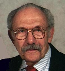 Dick Rauh