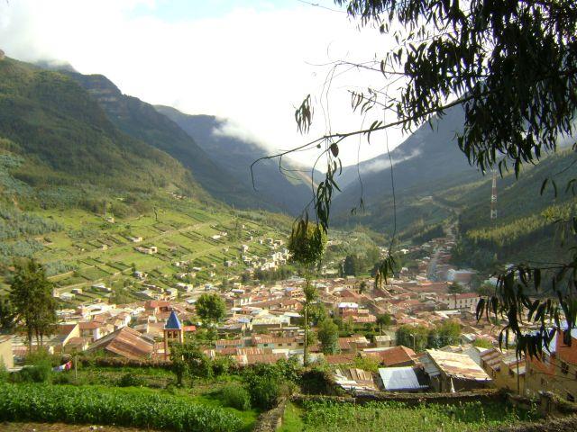 Quime, Bolivia