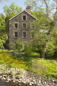 Old Stone Mill Lorillard Snuff Mill