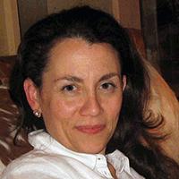 Adriana Zavala, Ph.D.