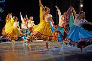 Calpulli Danza Mexicana-Mexican-Dance-Company