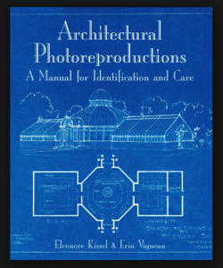 This book was written by interns processing the Lord and Burnham Collection and is illustrated with many images of plans and drawings from the collection.
