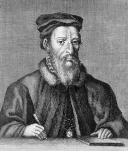 Pietro Andrea Mattioli