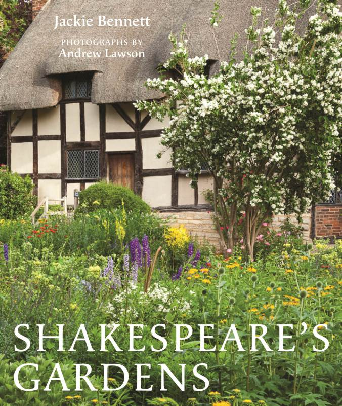 Shakespeare\'s Gardens - Plant Talk