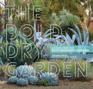 The Bold Dry Garden by Johanna Silver (with Timber Press)