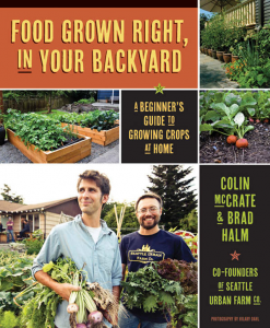 Food Grown Right In Your Own Backyard