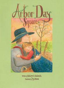 Photo of Arbor Day Square