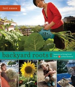 Cover of Backyard Roots