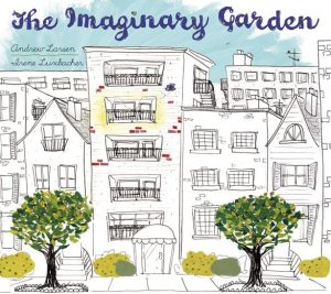 Photo of the imaginary garden cover