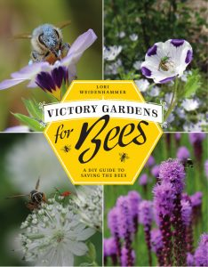 Cover of Victory Gardens for Bees