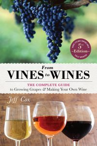 Cover of From Vines to Wines
