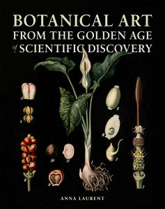 Photo of the cover of Botanical Art