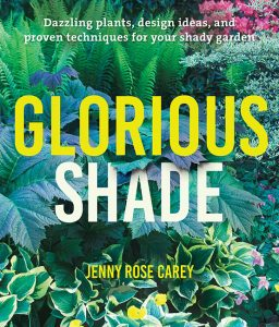 Photo of Glorious Shade's cover