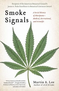 Photo of Smoke Signals