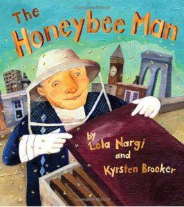 Photo of The Honeybee Man