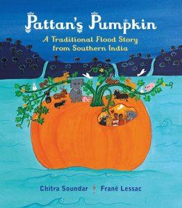 Photo of Pattan's Pumpkin