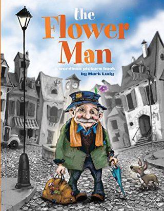 The Flower Man by Mark Ludy