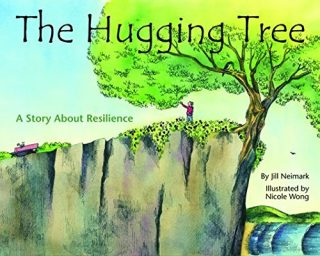 Cover of the Hugging Tree
