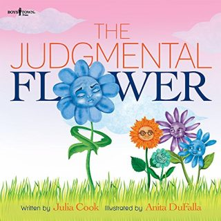 Cover of The Judgmental Flower