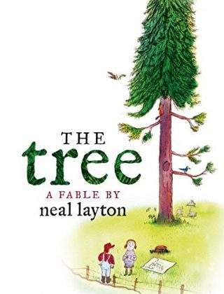 Cover of The Tree