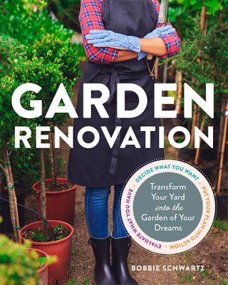 Photo of Garden Renovation