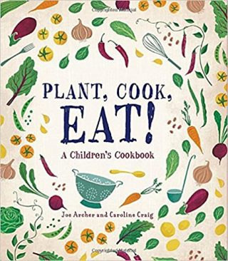 Plant Eat Cook