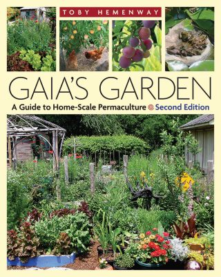 Gaias Garden Second Edition