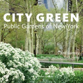 Photo of the cover of City Green
