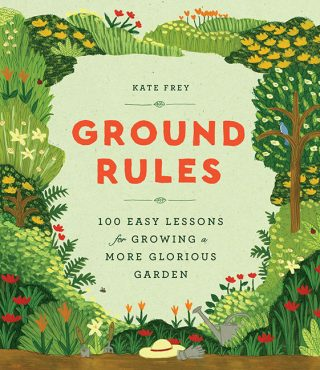 Photo of the cover of Ground Rules