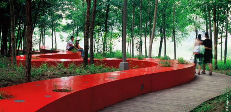Photo of Red Ribbon Park