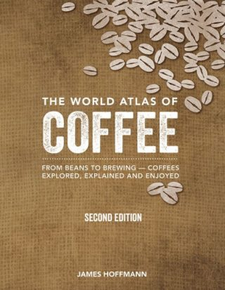 Photo of the World Atlas of Coffee