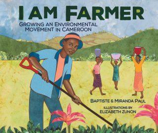 Cover of I am Farmer
