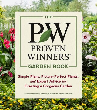 Photo of the cover of Proven Winners