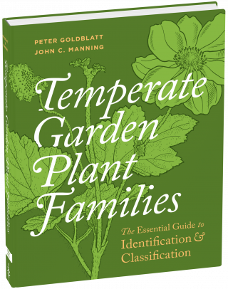 Photo of Temperate Garden Plant Families