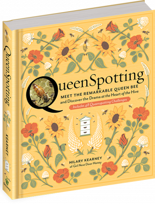 Cover of Queenspotting