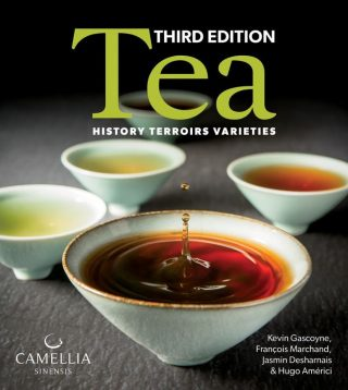 Photo of the cover of Tea