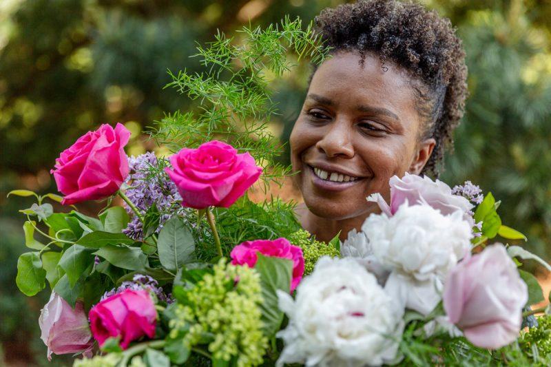Photo of Nsombi Woodson