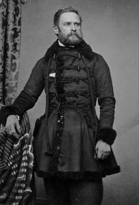 Arthur C. V. Schott