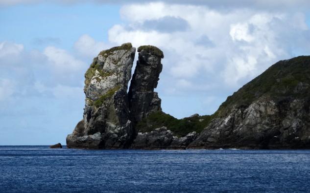 Isla Deceit