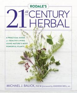 21st Century Herbal