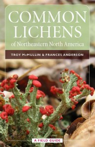 Common Lichens of Northeastern North America from NYBG Press