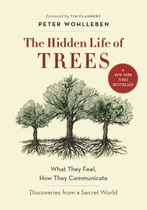 Hidden Life of Trees[1]