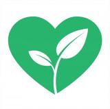 Image of the #plantlove logo
