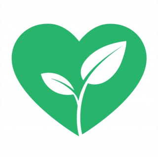 Image of the #plantlove logo