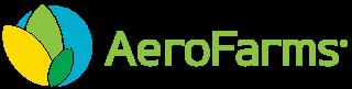 Logo for AeroFarms