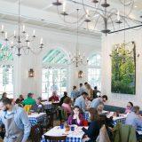 Nybg Pine Tree Cafe Menu