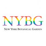 NYBG's LGBT logo.