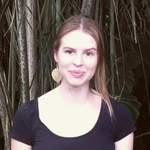 Photo of Elaine Ayers