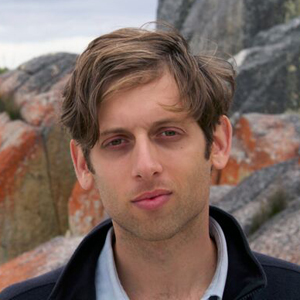 Photo of Fellow Feigenbaum