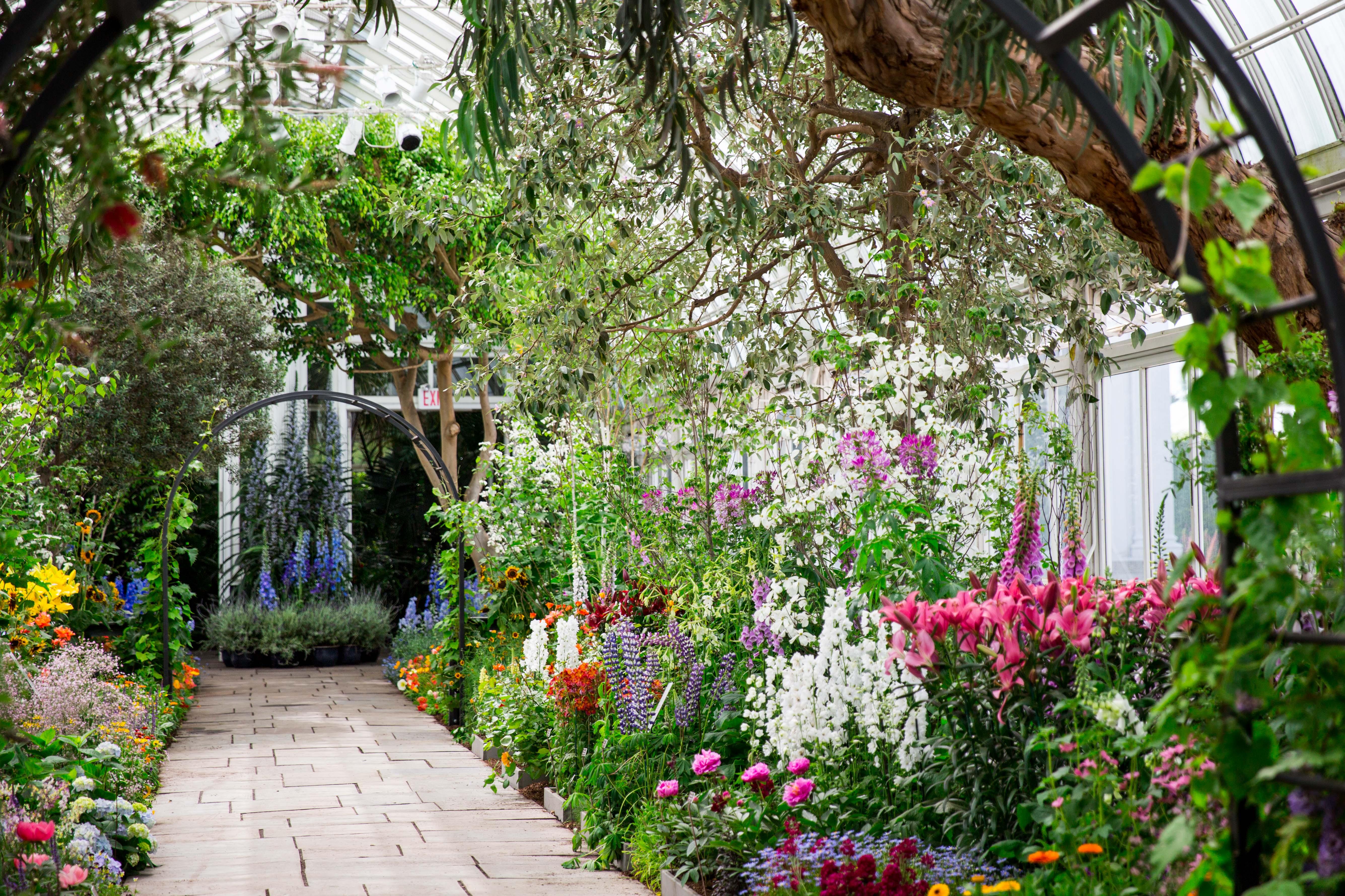 impressionism  american gardens on canvas press room  u00bb new